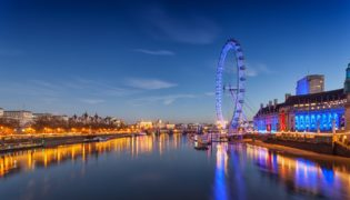 Bизовые программы в Великобритании для предпринимателей