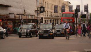 Управление автомобилем в Великобритании. Q&A